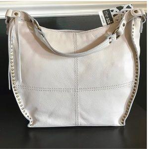 The Sak Silverlake Leather Hobo Bag 😍